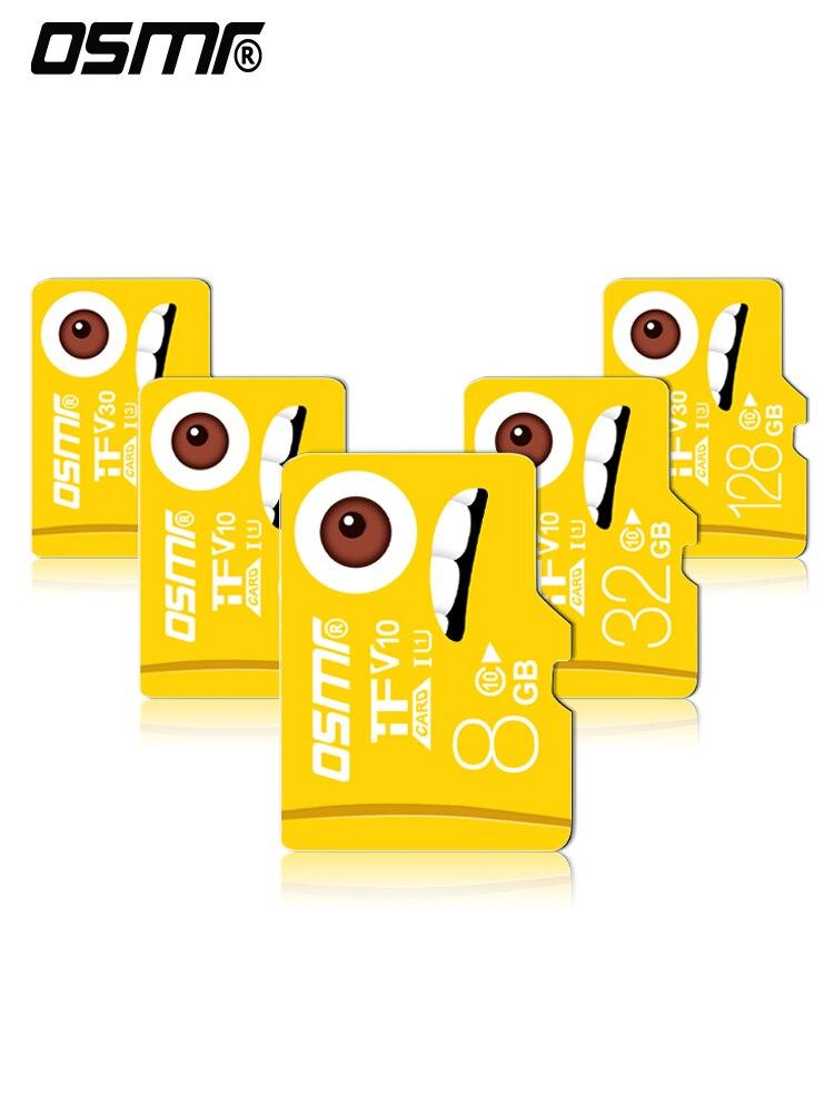 Y008 Memory Card SD Micro 128 Gb Memory Flash Card TF Card 32GB Micro Sd Card Sd Carte 64 Gb Used For Game Player Original