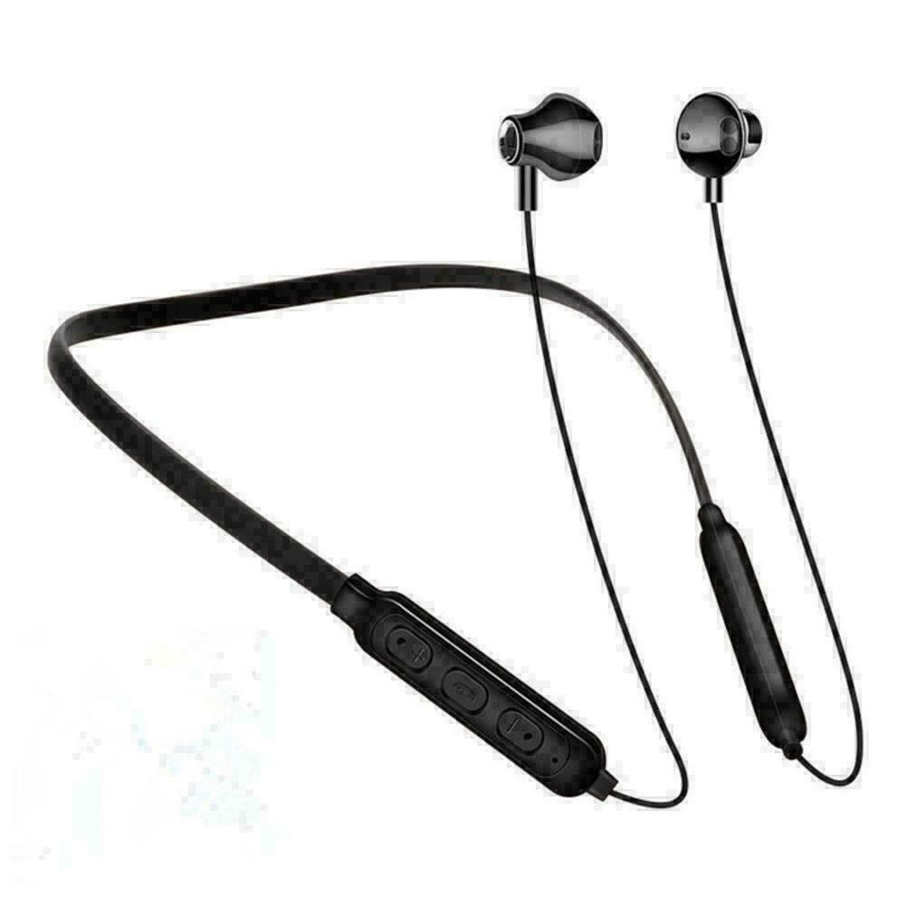<font><b>S6</b></font> <font><b>Bluetooth</b></font> <font><b>Earphone</b></font> Headset <font><b>Bluetooth</b></font> 5.0 Wireless Sports Headphones Earbuds For Smart Phone image