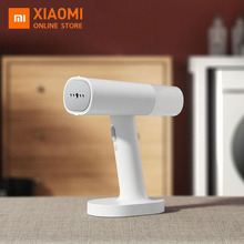 Xiaomi Mijia Steamer Iron 1200W Handheld Garment Steamer Travel Portable Clothes Steam Iron Fast Heat Up Wrinkle Remover hot new mini handheld fabric steamer 15 seconds fast heat 1500w powerful garment steamer for home travelling portable steam ir