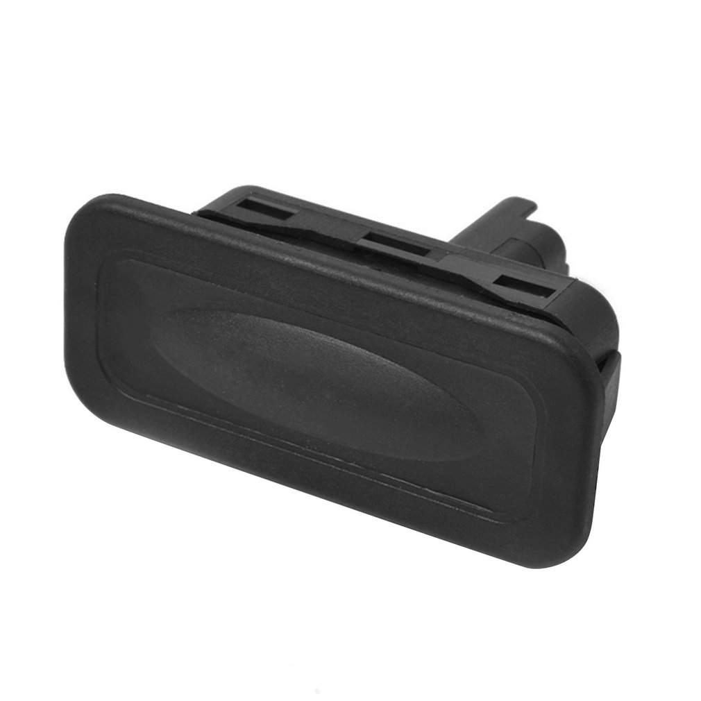Tailgate Boot Switch Button Rear Door Opener 8200076256 for Renault 2002