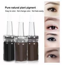 Ink-Pigments Eyebrow-Tattoo-Pigment Microblading Makeup-Tool-Supplies Semi-Permanent
