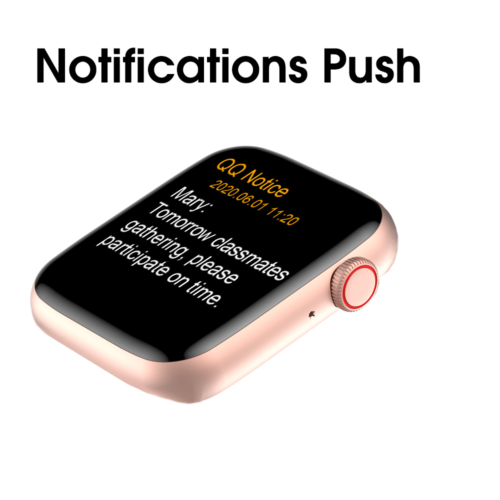 cheapest SHAOLIN Smart Bracelet Watch Heart Rate Blood Pressure Monitoring Fitness Tracker Man Woman Couple Smartwatch for apple Android