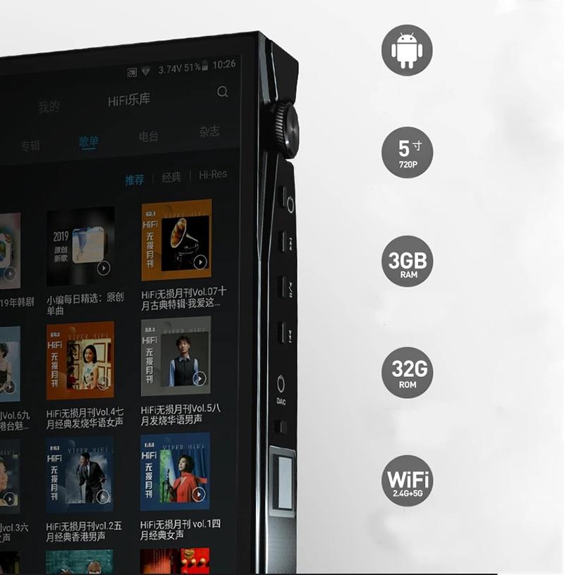 YinLvMei-A2-double-AK4497-DAC-HiFi-lecteur-de-musique-Portable (1)