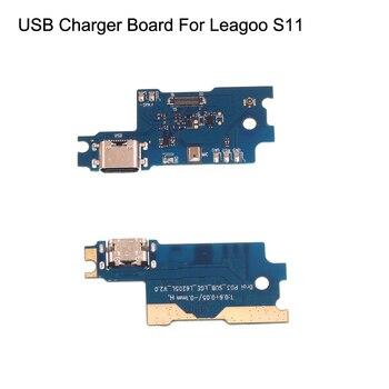 For Leagoo S11 USB Plug Charge Board Repair Parts Charger LEAGOO
