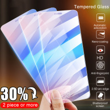 Volledige Cover Gehard Glas Voor Huawei Mate 20 P10 P30 Lite P20 Pro P Smart 2019 Screen Protector Glas Honor 20 Pro 10 Lite Film(China)