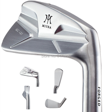 Brand New MIURA MC501 Golf Irons head Golf Clubs 4-9 Pw (7PCS)Golf head Free shipping