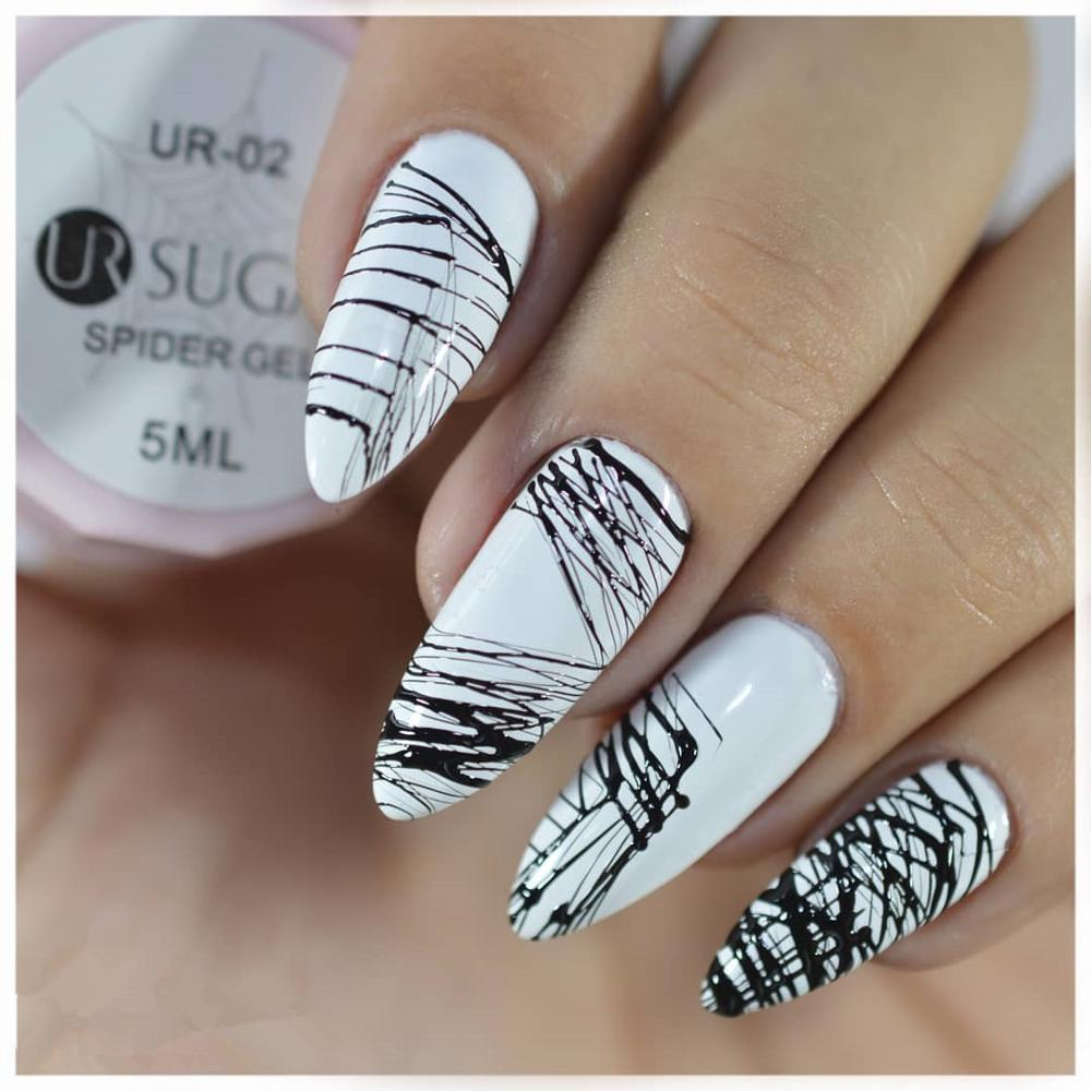 UR-SUGAR-5ml-Spider-Nail-Gel-Creative-Wire-Drawing-Nail-Lacquer-Point-To-Line-Painting-Gel