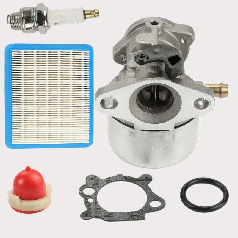 Luftfilter Vergaser Birnen Kappe für Briggs /& Stratton Quantum 122H00 Serie