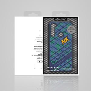 Image 5 - Redmi Note 8 Case NILLKINซิลิโคนเรียบกันกระแทกปกหลังPCสำหรับXiaomi Redmi Note8 Note 8 Pro