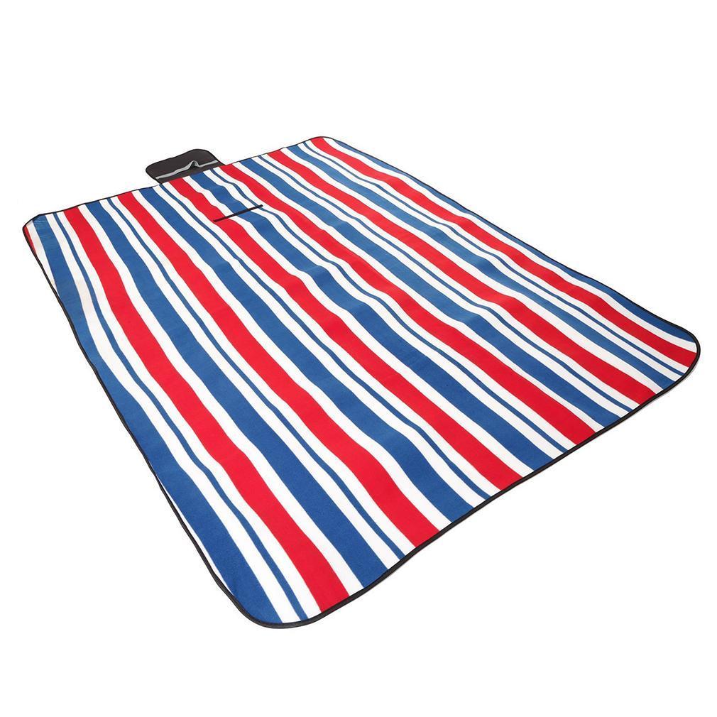 OUTAD Открытый Кемпинг Пикник влагостойкий ползающий коврик плотная палатка коврик UK SQ