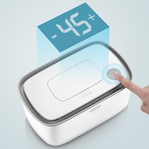 molhado tecido caixa de aquecimento isolamento calor