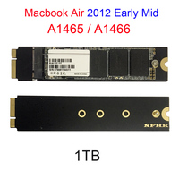 1TB SSD For 2012 Early Mid Macbook Air A1466 A1465 Md223 Md224 Md231 Md232 Solid State Drive Mac Air 1000GB SSD|Harddisk & Boxs| |  -