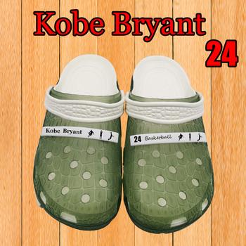 Adidase Kobe Bryant Mmassage zapatos de hombre buty męskie obuwie na co dzień Crocse sandalias Croks Spor Ayakkabi Erkek Kapcie Osasuna tanie i dobre opinie NoEnName_Null Ankle wrap Moda Sandały Slip-on Mieszkanie (≤1cm) Pasuje mniejszy niż zwykle proszę sprawdzić ten sklep jest dobór informacji