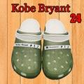 Kobe Bryant Adidase Mmassage Croks sandalias zapatos de hombre sapatos Masculinos Crocse tamancos Casuais Spor Ayakkabi Erkek Kapcie Osasuna