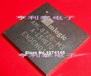 AML8726-M3 Процессор