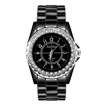 Women Watches Luxury Ladies Rhinestone Watches Relogio Feminino Ladies Watches Reloj Mujer Montre Femme 2020