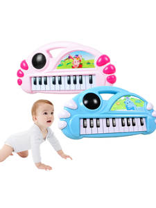 Toys Fisher-Price Instrumentos Childrens-Toys Toddler Music Kids 1-Year-Old for Para