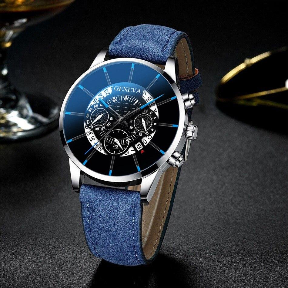 Мужские часы военные модные роскошные крутые полный календарь бизнес цифровые