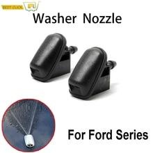 MISIMA Windscreen Window Wiper Washer Nozzle Jet For Ford Focus MK 3 For Mondeo MK4 C max Fiesta MK 5 2007 2008 2009 2010