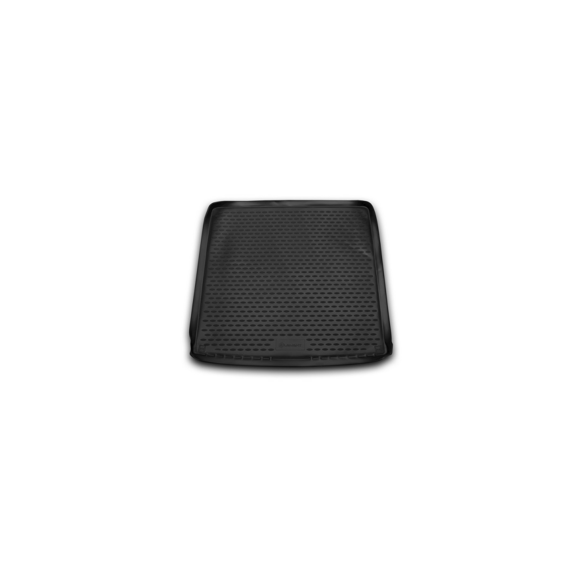 Trunk Mat Renault Duster 4WD 2011-2015, 2015-> Cross. (