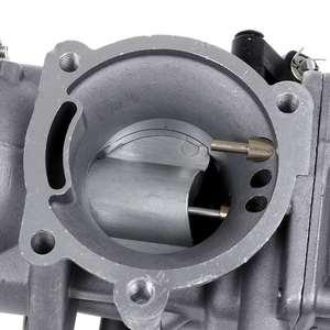 Image 3 - 40mm Motorrad Carb Vergaser 27421 99C 27490 04 27465 04 27031 95 Für Harley Davidson/Softail/Dyna FXR Touring/Sportster