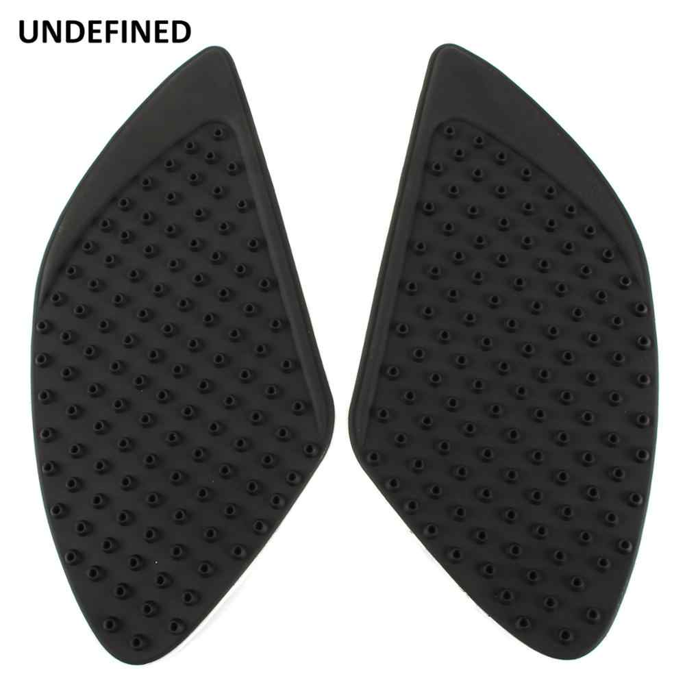 UNDEFINED Nieuwe Motorfiets Stickers Tank Traction Pad Side Gas Knee Grip Protector voor Honda CBR650F CBR 250R 600 CBR1000RR