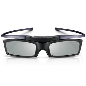 Image 5 - Original Ssg 5100GB 3D Bluetooth Aktive Brillen Gläser für alle Samsung / SONY TV Serie SSG5100 3D Gläser