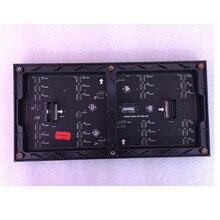 64x32 مصفوفة البواعث الضوئية علامة RGB P4 LED وحدة الجدار الفيديو P2.5 P3 P4 P5 P6 P8 P10 شاشة للأماكن المغلقة كامل اللون عرض