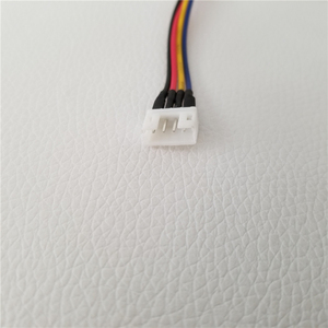 Image 3 - 100pcs/lot Graphics Card Cooling Fan Mini 4Pin Adapter Extension Power Cable Male to Female 26cm