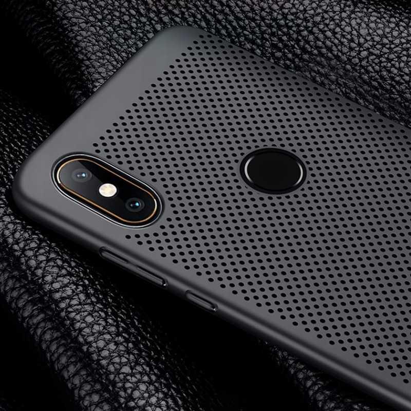 PC Cứng Cho Xiao Mi Đỏ MI Note 7 Pro Ốp Lưng Nguyên Khối Màu Sắc Làm Mát Cho Xiao Mi Mi 5 S plus 6 8 9 CC9 E Đỏ MI Note 7 K20 Pro Trường Hợp Coque