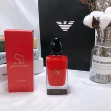 SI1 HIGH QUALITY 1:1 100ML Women perfume with original brand Natural taste female parfum after bath for lady fragrances
