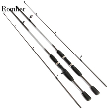 Carbon Spinning Fishing Rod M Power Hand Fishing Tackle Lure Rod Lure Wt:3-21g Casting Rod Canne Spinnng Leurre Spinning Fishing