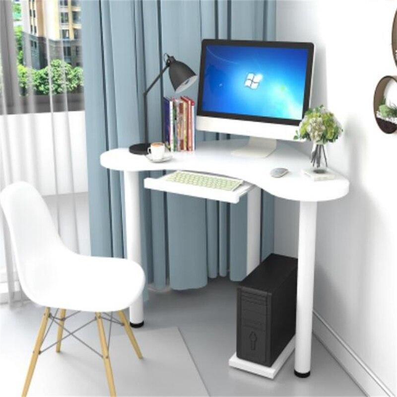 Desktop Computer Desk Bedroom Corner
