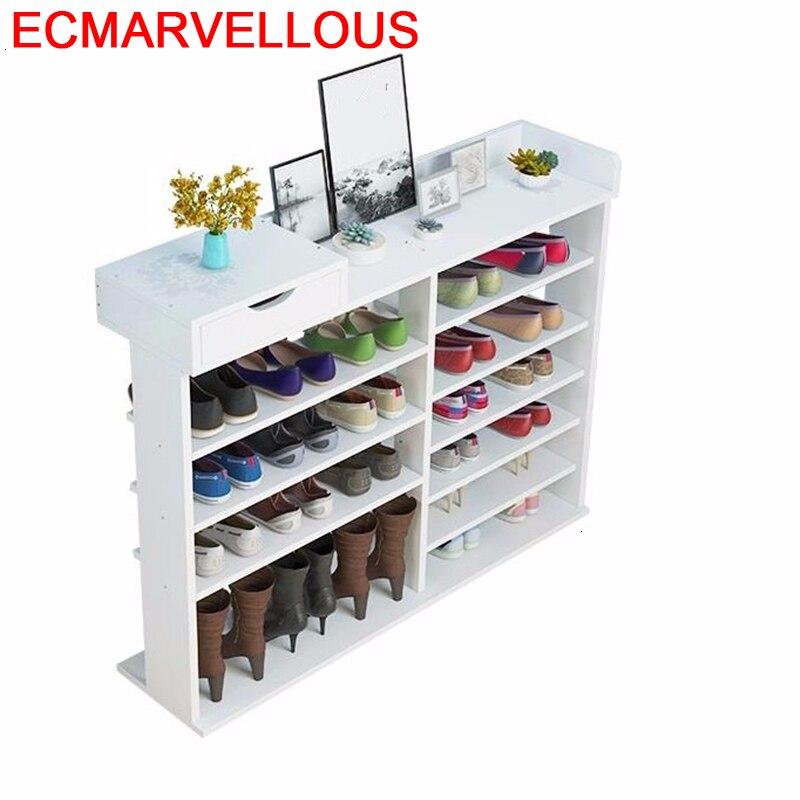 Zapatero Closet Storage Armoire Armario Zapatera Organizador Cabinet Sapateira Mueble Scarpiera Meuble Chaussure Shoes Rack