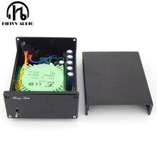 Regulated Power-Supply Hifi 9V 15V 6V Output 7V 25W 12V 24V Support-Choose 25VA
