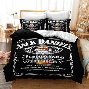 JACK Whiskey Famous Drinking P