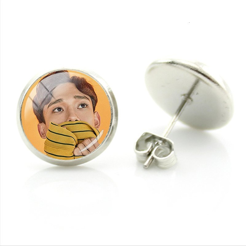 EXO Earrings 2020