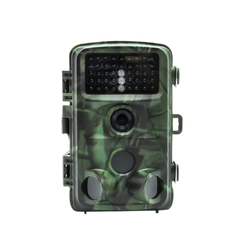 16Mp 1080P Smart Camera Multi-Angle Waterproof Pet Camera High and Low Temperature Snapshot Infrared Camera