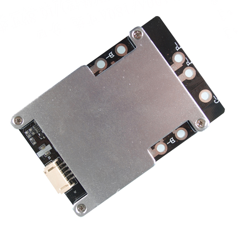 Balancer BMS 10S 12S 13S 14S 16S 30A 40A 50A 60A 100A 18650 Li-ion Lithium Battery Protection Board BMS Circuit Module 48V 60V