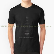 Sukhoi Su - 37 flanker-f plan mode Vintage t-shirt t-shirts combattant Jet Air Force F 14 Tomcat plan escadron(China)