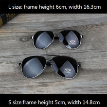 Vazrobe 163 millimetri di Grandi Dimensioni Occhiali Da Sole Delle Donne Degli Uomini di Occhiali Da Sole per Uomo di Guida HD Rivestimento Anti Riflettere Shades Grande Viso Aviation