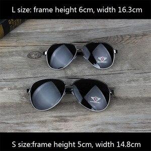 Image 1 - Vazrobe 163mm Oversized Sunglasses Men Women Sun Glasses for Man Driving HD Coating Anti Reflect Shades Large Face Aviation
