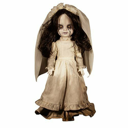 Horror Movie The Curse Of La Llorona Living Dead Dolls Presents Mezco Toyz Original Collection