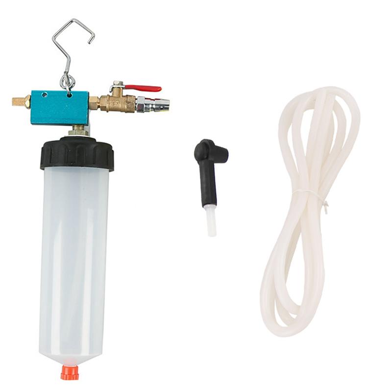 Car Brake Fluid Oil Change Tool Hydraulic Clutch Oil Pump Oil Bleeder Empty Exchange Drained Kit Oil Change Pump Car Repair Tool