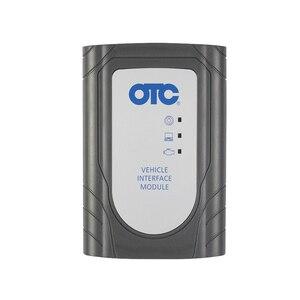 Image 2 - ล่าสุด V16.00.017ที่ดีที่สุดสำหรับ Toyota OTC Global Techstream & GTS OTC VIM OBD OTC เครื่องสแกนเนอร์สำหรับโตโยต้า IT3 Update