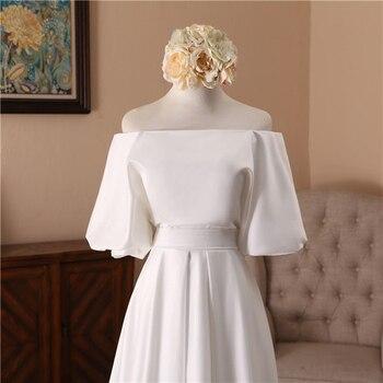 Robe pour Mariage Bohème Vintage Clémence