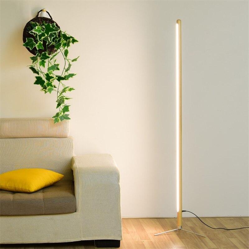 Nordic Minimalist Modern Floor Lamp