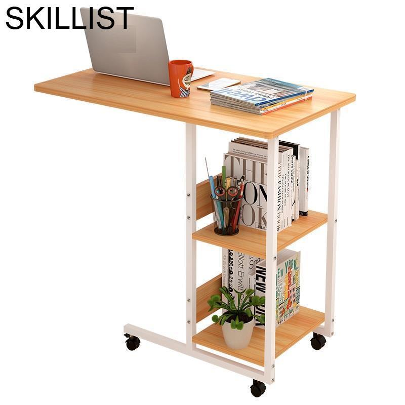 Notebook Tisch Office Schreibtisch Scrivania Escritorio Bed Tray Mesa Dobravel Adjustable Stand Laptop Desk Study Computer Table