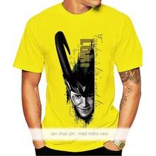 Loki arte t camisa, camiseta feminina masculina para a juventude meia-idade o velho