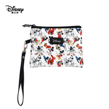 Bag Wallet Coin-Purses Disney Baby-Care-Bag Mickey Ul Multi-Function Classic Hand-Painted-Series